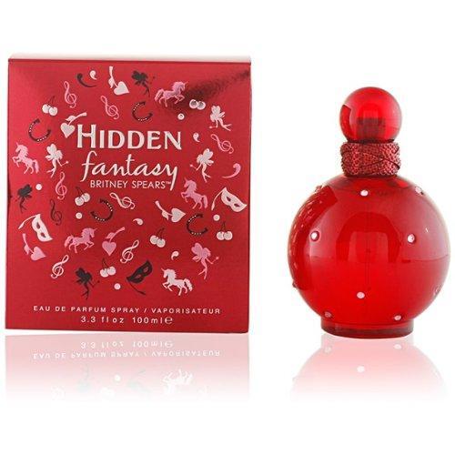 Britney Spears Hidden Fantasy 100ML Eau de parfum