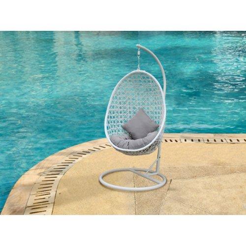 Witte Rieten Hangstoel.Vergelijk Hangstoel Producten