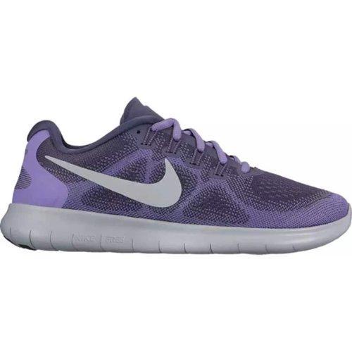 Nike Hardloopschoenen Free RN 2 dames paars maat 37,5