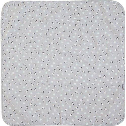 4c4703a3ea7 Bebe-Jou - Hydrofiel doek 110x110 cm - Lou-Lou