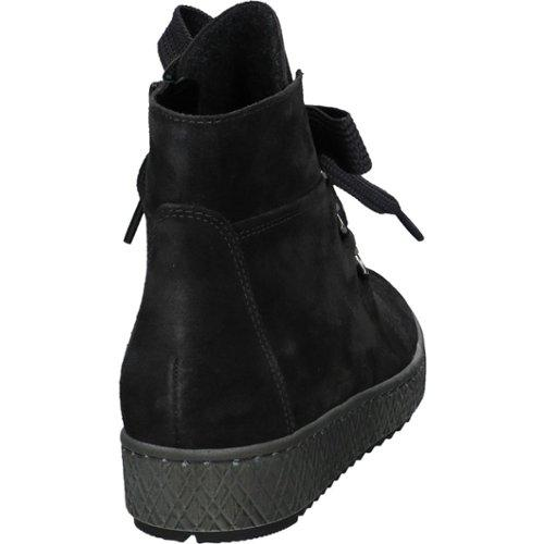 Gabor 92 788 Fashion 87 Noir Bottines TJK3Flc1