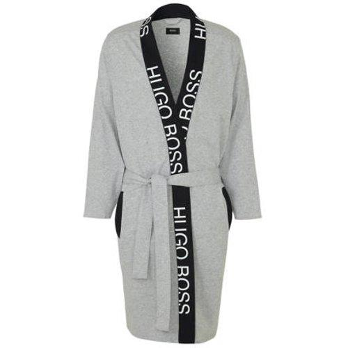 6cbbcce9f95 Hugo Boss Badjas lang 'Identity Kimono'