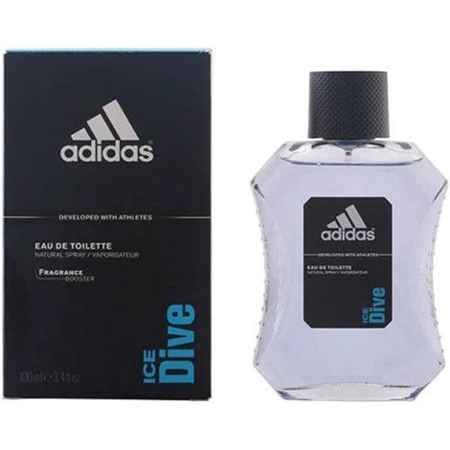 Adidas Ice Dive 100 ml Eau de toilette