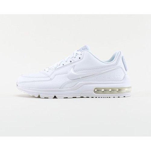 Nike Air Max Limited 3 Wit Wit Wit