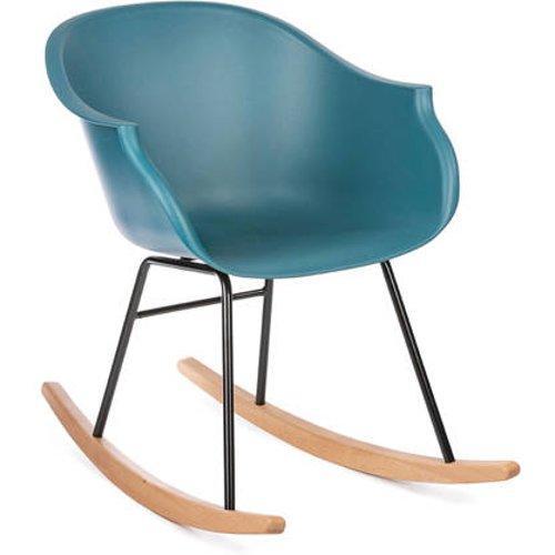 Outstanding Kidsdepot Schommelstoel Kidsdepot Jazzy Blauw Pabps2019 Chair Design Images Pabps2019Com