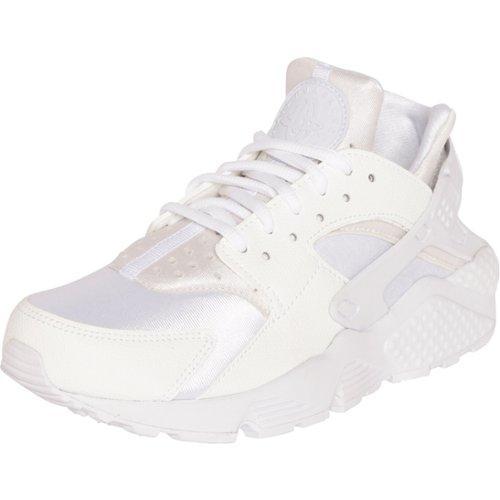 Nike Wmns Air Huarache Run Sneakers Dames WhiteWhite