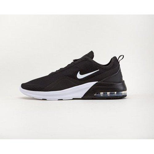 Nike AIR MAX MOTION 2 Lage Sneakers heren Zwart 40