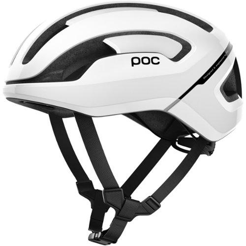 POC Omne AIR SPIN Halve schaal Mountain bike helmet L Wit