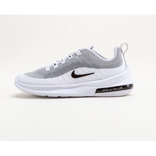 Nike Air Max AXIS Wit Grijs Zwart
