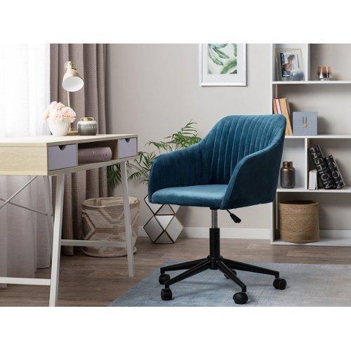Mooie Stevige Bureaustoel.Mooie Bureaustoel Met Rem Meubels