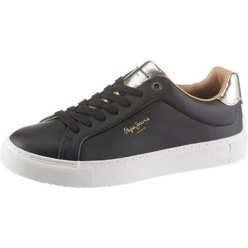Pepe Jeans plateausneakers »Adams Premium«