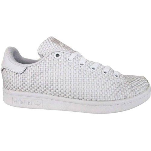 Adidas sneakers Stan Smith Weave dames wit maat 38