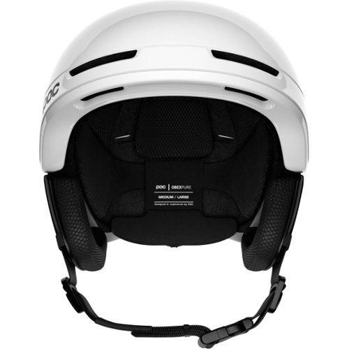 POC Obex Pure Helm, hydrogen white XSS | 51 54cm 2019 Ski & Snowboard helmen