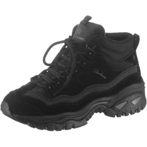 SKECHERS Sneakers hoog