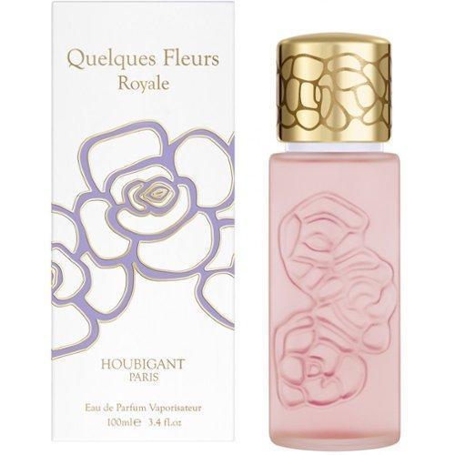 Houbigant Quelques Fleurs Royale Vrouwen 100ml eau de parfum