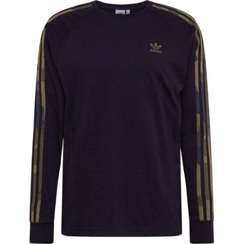 Adidas Shirt 'Camo LS Tee'