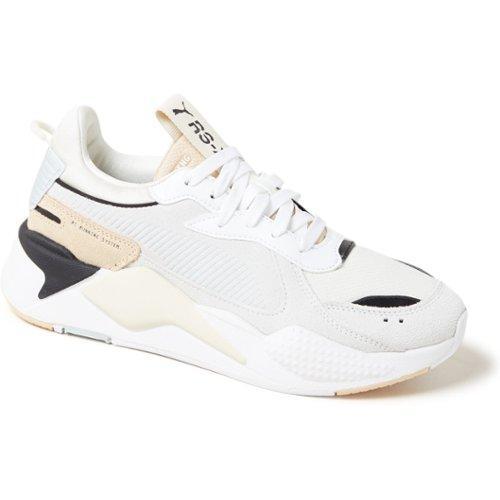 Puma RS X Reinvent sneaker met suède details