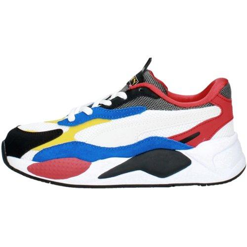 Puma male RS X³ Puzzle PS geel Geel