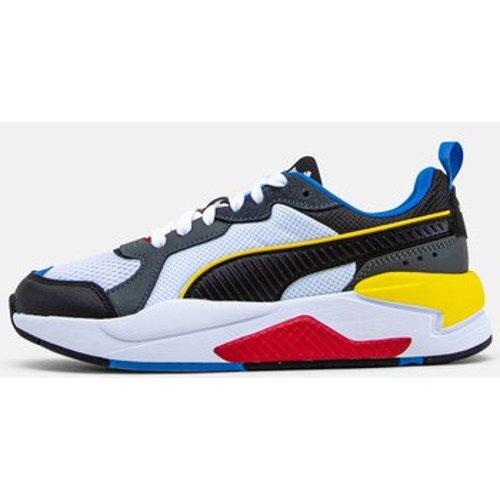 Puma X Ray sportschoenen, ZwartGeelWit, Maat 36 | PUMA