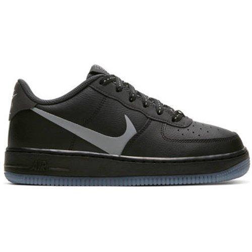 Nike AIR FORCE 1 LV8 3 (GS) sneakers zwartgrijs Zwartgrijs 36.5