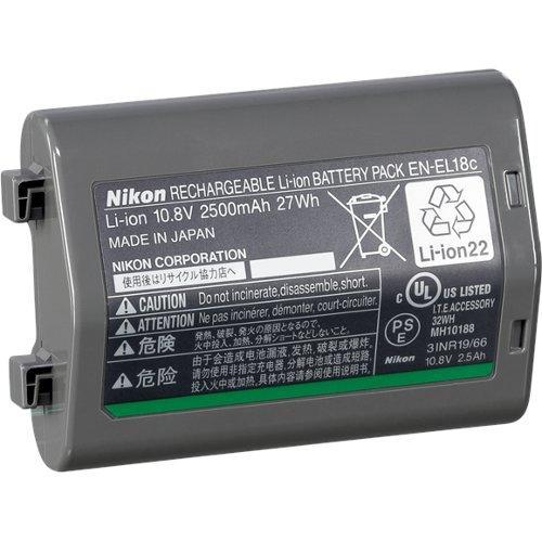 GP iiquu Li-ion para Nikon EN-EL20 1 J1 J2 J3 J4 S1 1s 1 AW1 CoolPix A P1000