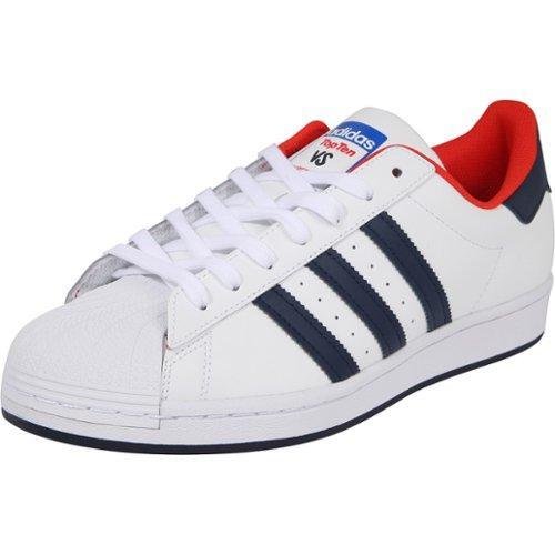 Adidas Sneakers laag 'SUPERSTAR'