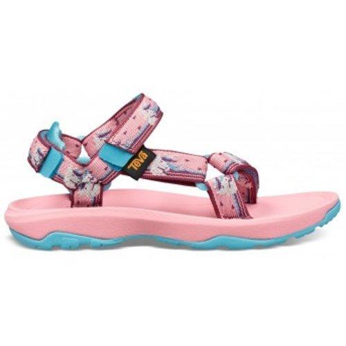 Teva Toddler Hurricane XLT 2 Unicorn Geranium Pink Schoenmaat 24 25