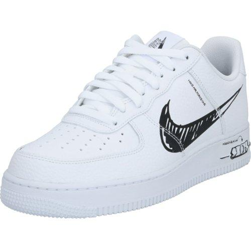 Nike Sneakers laag 'Air Force 1 LV8 Utility'