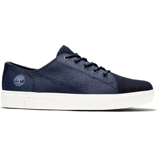 Timberland Sneakers laag 'Amherst Flexi Knit Ox'